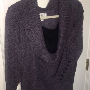Dressbarn 14/16 sweater